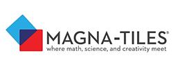 Magna Tiles Logo