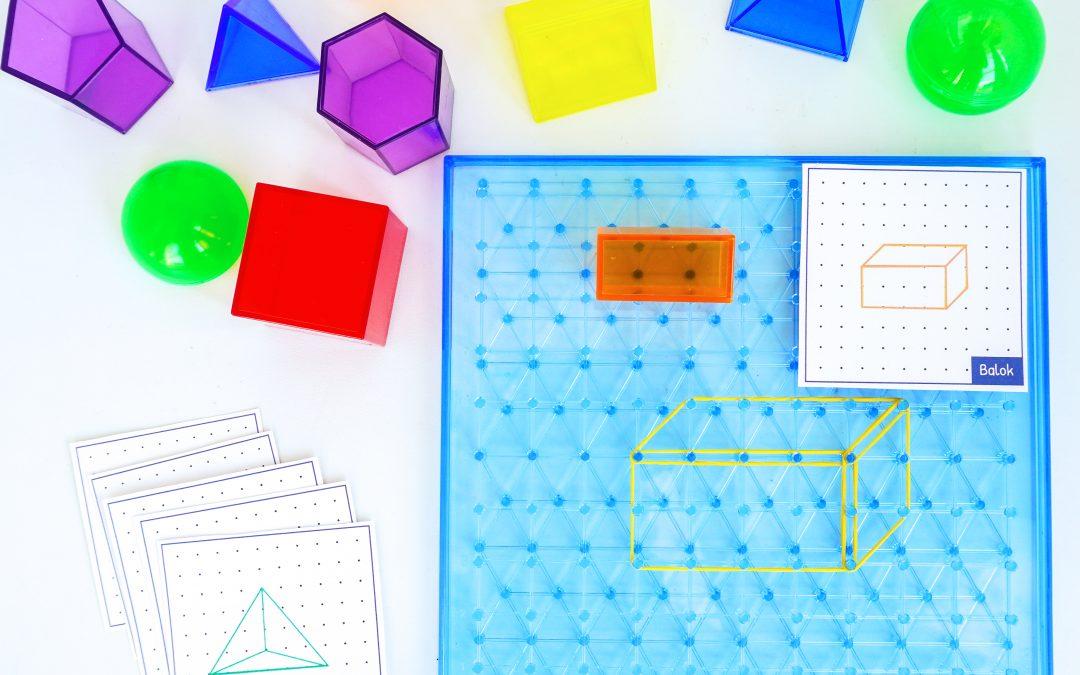 Belajar Geometri Yuk!